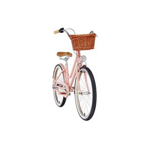 "Creme Mini Molly - Vélo enfant - 24"" rose"